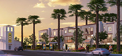 The Residences at Doheny Beach