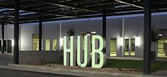 Hardy Tempe (The Hub)